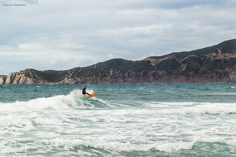 Discovering the costa verde masua cala domestica capo for Piscinas domesticas